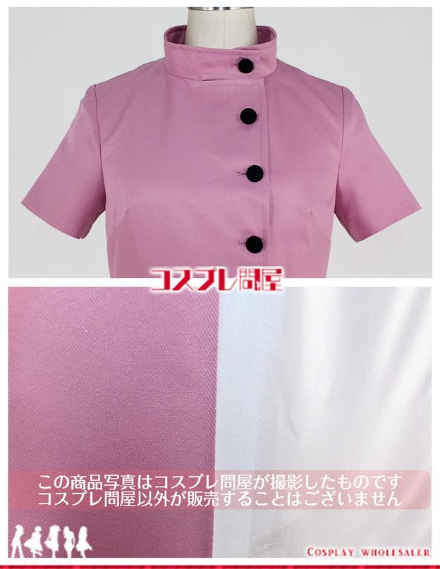 シャーマンキング(マンキン) エリザ 裏地付き コスプレ衣装 フルオーダー