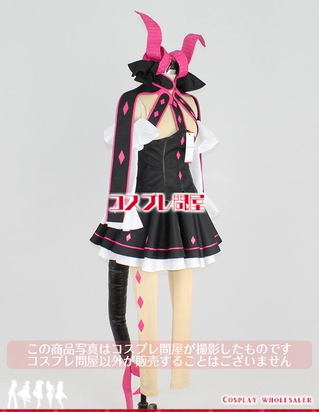 Fate/Grand Order(フェイトグランドオーダー・FGO・Fate go) エリザベート・バートリー 第一階段 フルセット コスプレ衣装 フルオーダー