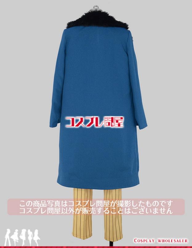 A3!(エースリー) R 摂津万里 なんて素敵にピカレスク コスプレ衣装 フルオーダー
