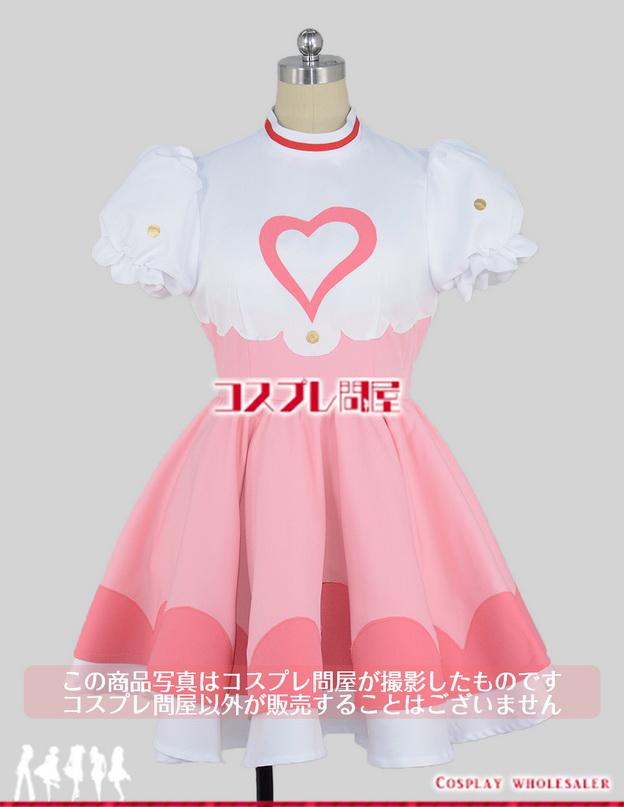 #コンパス 戦闘摂理解析システム 魔法少女リリカ パニエ付き コスプレ衣装 フルオーダー