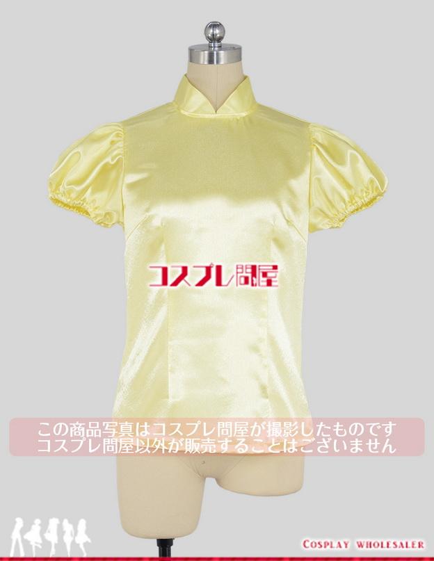 ディズニー アナと雪の女王(アナ雪) アナ 幼少期 コスプレ衣装 フルオーダー