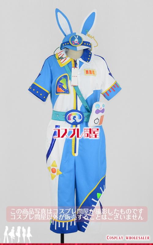 東京ディズニーランド(TDL) うさたま大脱走!2017 ミッキー レプリカ衣装 フルオーダー