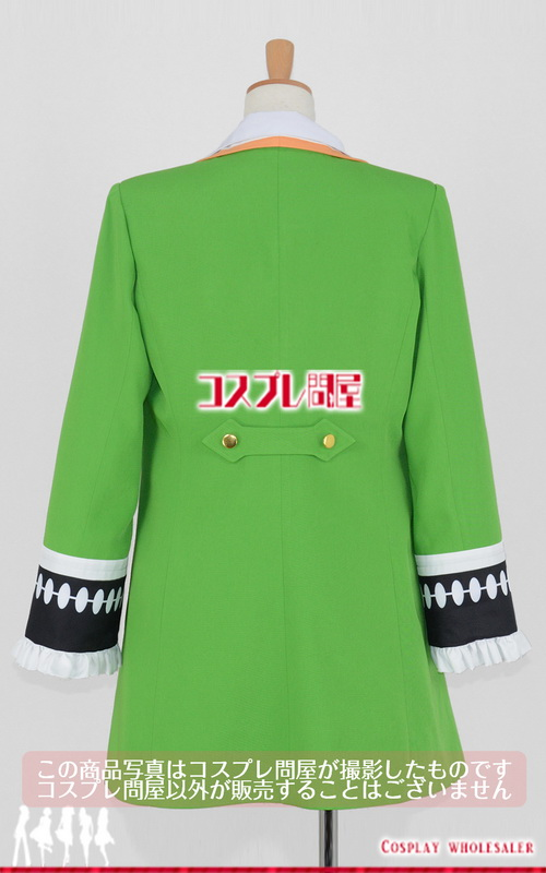 Fate/Grand Order(フェイトグランドオーダー・FGO・Fate go) ウィリアム・シェイクスピア 第一段階 コスプレ衣装 フルオーダー [2080]