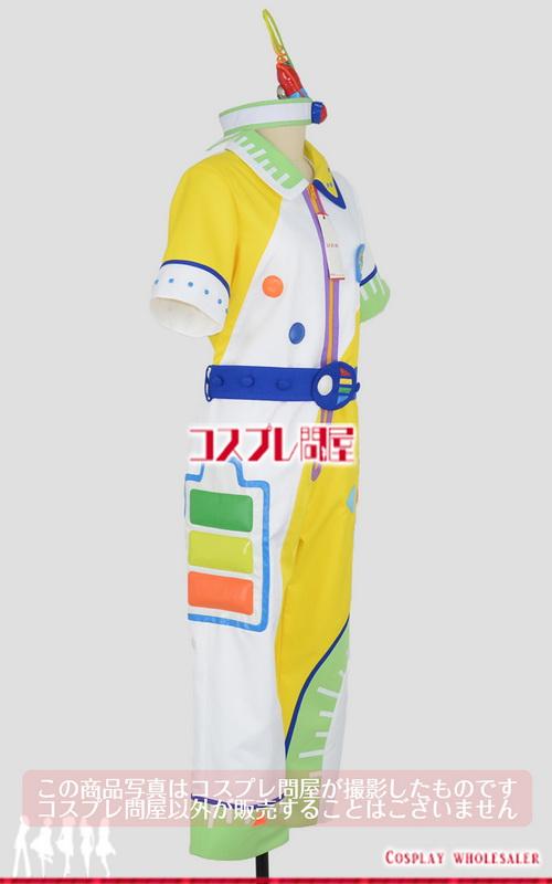 東京ディズニーランド(TDL) うさたま大脱走!2017 マックス 帽子付き レプリカ衣装 フルオーダー [2120] 🅿