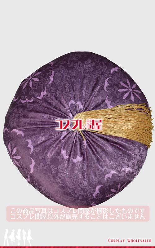 ザ・キング・オブ・ファイターズ(THE KING OF FIGHTERS XIV・KOF) 明天君(めいてんくん) 枕 コスプレ衣装 フルオーダー [2172]