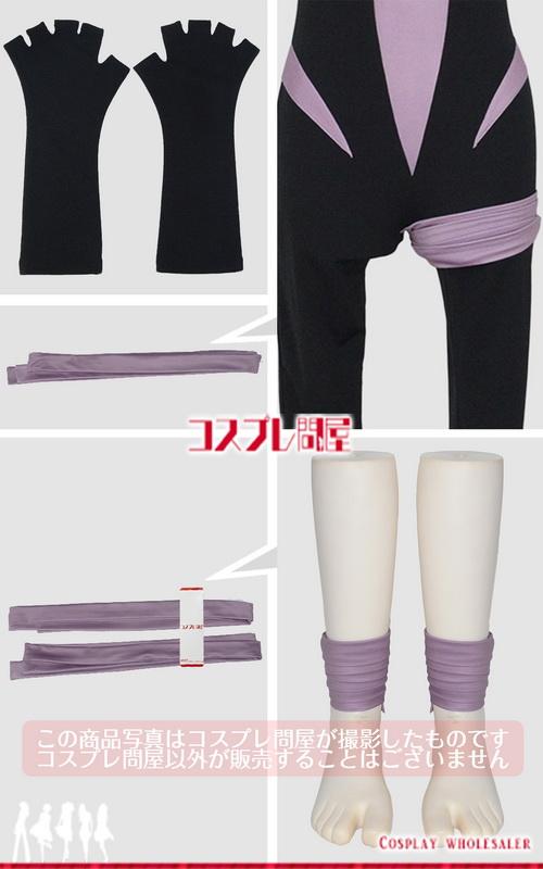 Fate/Grand Order(フェイトグランドオーダー・FGO・Fate go) 静謐のハサン(せいひつのはさん) 第二段階 コスプレ衣装 フルオーダー [2177]