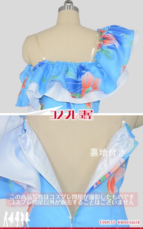 東京ディズニーランド(TDL) ミッキーのレインボー・ルアウ クラリス レプリカ衣装 フルオーダー [2159]