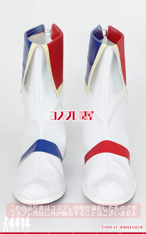 THE IDOLM@STER SideM(アイマス) テレビアニメOP衣装 靴 ブーツ コスプレ衣装 フルオーダー