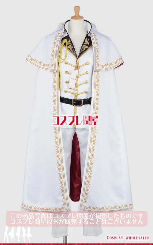 猛獣使いと王子様 マティアス コスプレ衣装 フルオーダー [2353]