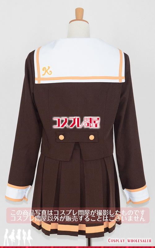 響け!ユーフォニアム 北宇治高校女子制服 冬服 コスプレ衣装 フルオーダー [2196]