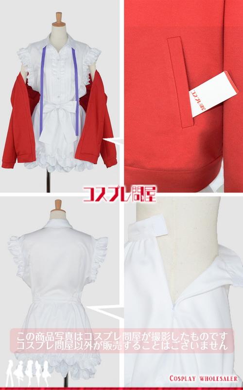 冴えない彼女の育てかた(さえかの) 加藤恵 私服 コスプレ衣装 フルオーダー [2296]