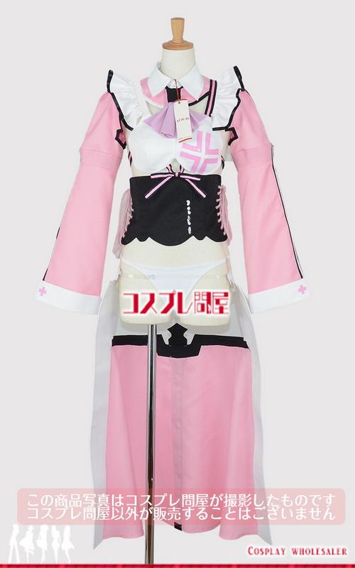ファンタシースターオンライン2(PSO2) マカタクイナ ブーツカバー付き コスプレ衣装 フルオーダー [2274]