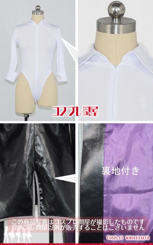 Fate/EXTRA(フェイトエクストラ) BB 靴下付き 合皮製 コスプレ衣装 フルオーダー [1932A]