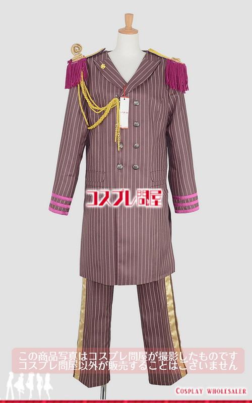 Fate/Grand Order(フェイトグランドオーダー・FGO・Fate go) 新宿のアーチャー 第二段階 マント無し コスプレ衣装 フルオーダー [2410]