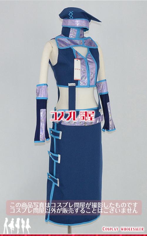 アイドルマスター シンデレラガールズ 八神マキノ 手袋付き コスプレ衣装 フルオーダー [2464]