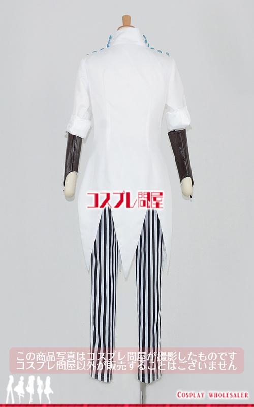 ジョジョの奇妙な冒険 第5部 ギアッチョ アームカバー付き コスプレ衣装 フルオーダー [2448]