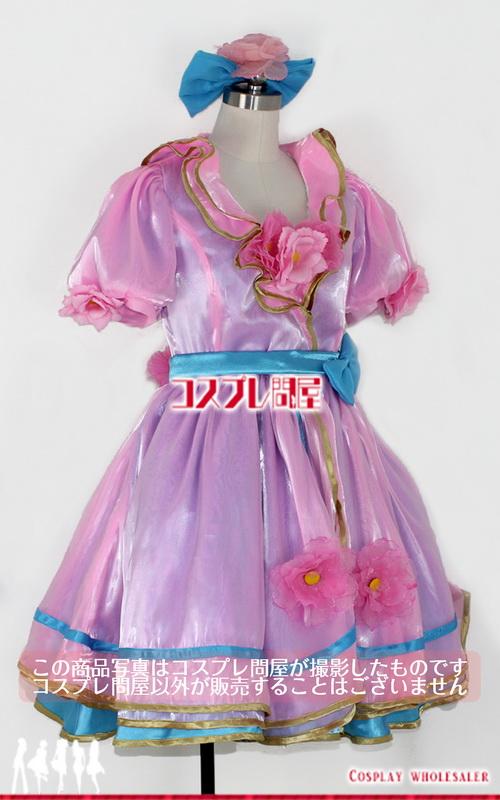 東京ディズニーシー(TDS) デイジー ウェルカムグリーティング レプリカ衣装 フルオーダー