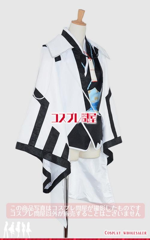 ツキウタ。 ステージ 第二幕(ツキステ。) 夢見草 皐月葵 レプリカ衣装 フルオーダー [2458]