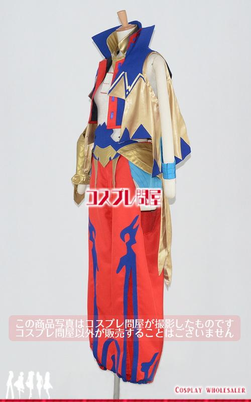 Fate/Grand Order(フェイトグランドオーダー・FGO・Fate go) ギルガメッシュ キャスター