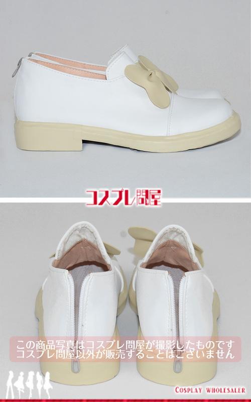 けものフレンズ(けもフレ) スナネコ 靴 コスプレ衣装 フルオーダー