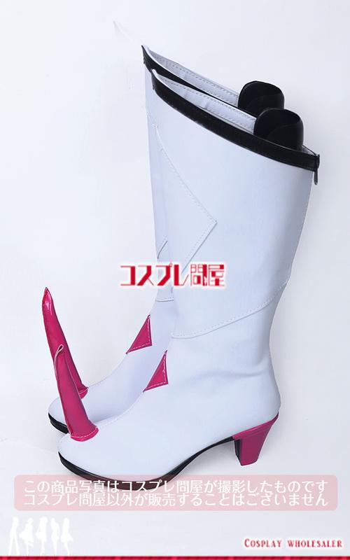 Fate/Grand Order(フェイトグランドオーダー・FGO・Fate go) エリザベート・バートリー 第一階段 ブーツのみ コスプレ衣装 フルオーダー