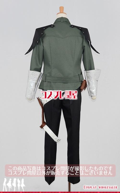 Fate/Grand Order(フェイトグランドオーダー・FGO・Fate go) ビリー・ザ・キッド 第二段階 コスプレ衣装 フルオーダー [2566]