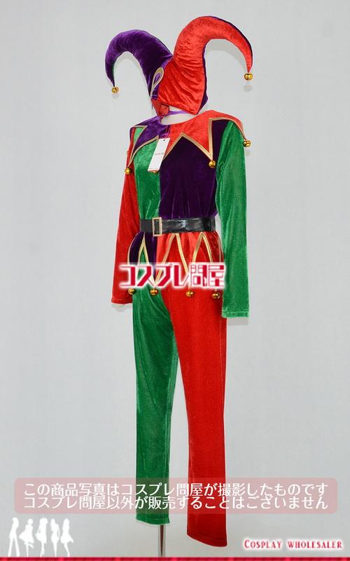 東京ディズニーランド(TDL) ミッキー 15周年 カリエンテカリエンテ 帽子付き レプリカ衣装 フルオーダー [2553]