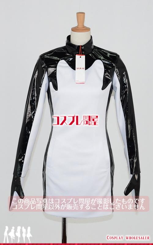 けものフレンズ(けもフレ) アデリーペンギン 手袋付き コスプレ衣装 フルオーダー [2664]