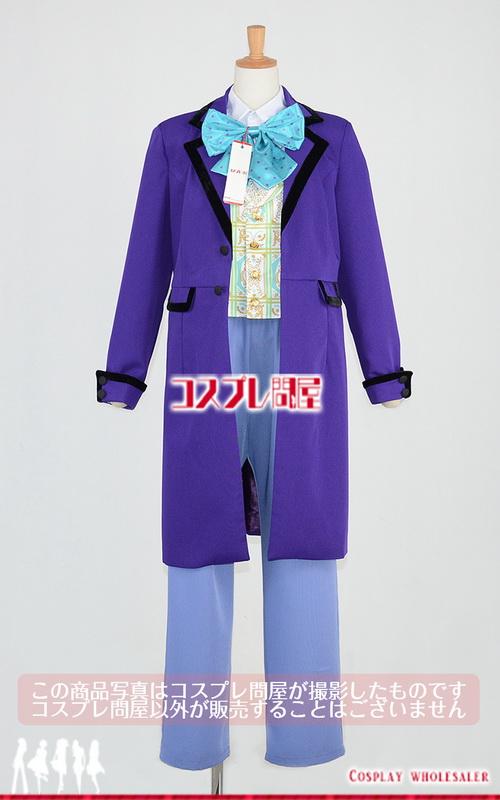 東京ディズニーシー(TDS) グーフィー プラザ クリスマス 帽子付き コスプレ衣装 フルオーダー [2686]