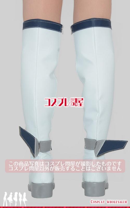 アズールレーン レナウン ロングブーツ・靴 コスプレ衣装 フルオーダー