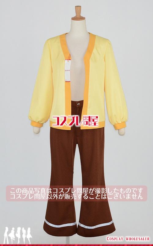 ぷよぷよ!!クエスト(ぷよクエ) ルクス コスプレ衣装 フルオーダー [2801]