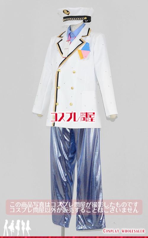 東京ディズニーシー(TDS) ミッキー 帽子&ブーツカバー付き レプリカ衣装 フルオーダー [0258A]