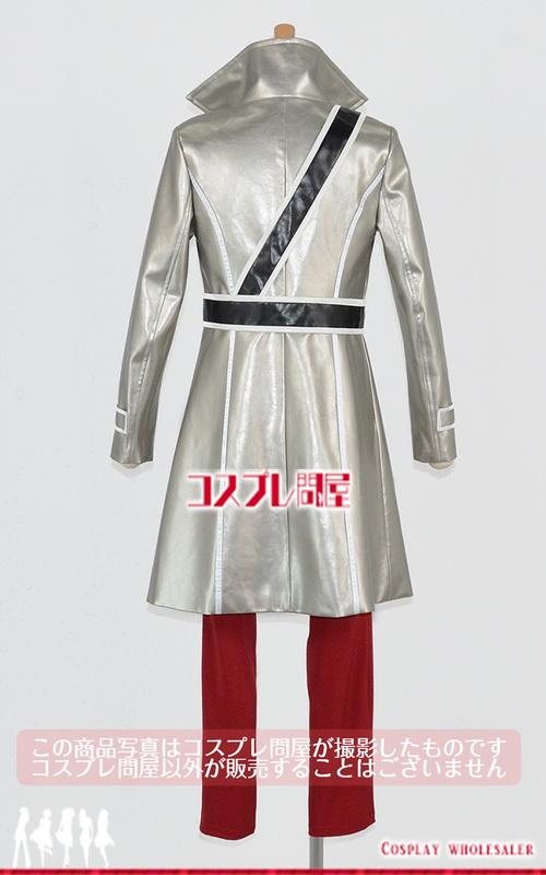 刀剣乱舞(とうらぶ) 和泉守兼定 ミュージカル 2部衣装 結びの響、始まりの音 フルセット レプリカ衣装 フルオーダー [2759]