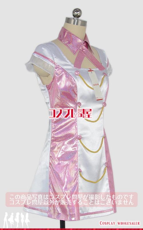 Tokyo 7th シスターズ(ナナシス) 羽生田ミト セブンス衣装 コスプレ衣装 フルオーダー [2984]
