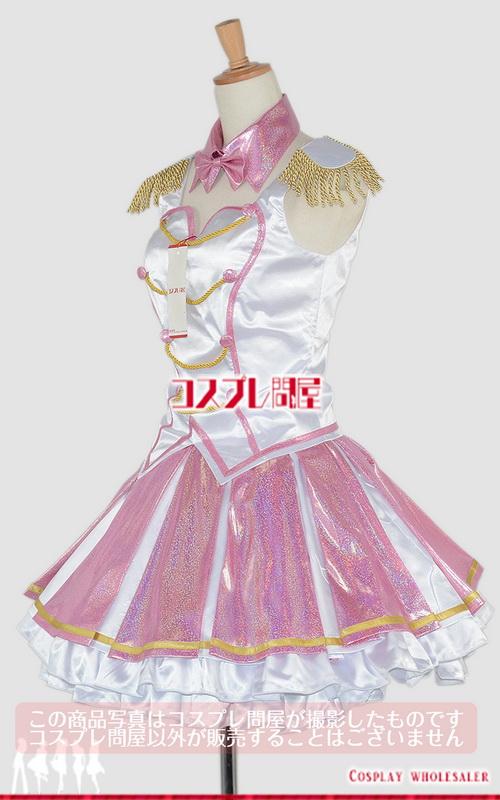 Tokyo 7th シスターズ(ナナシス) 七咲ニコル セブンス衣装 コスプレ衣装 フルオーダー [2942]