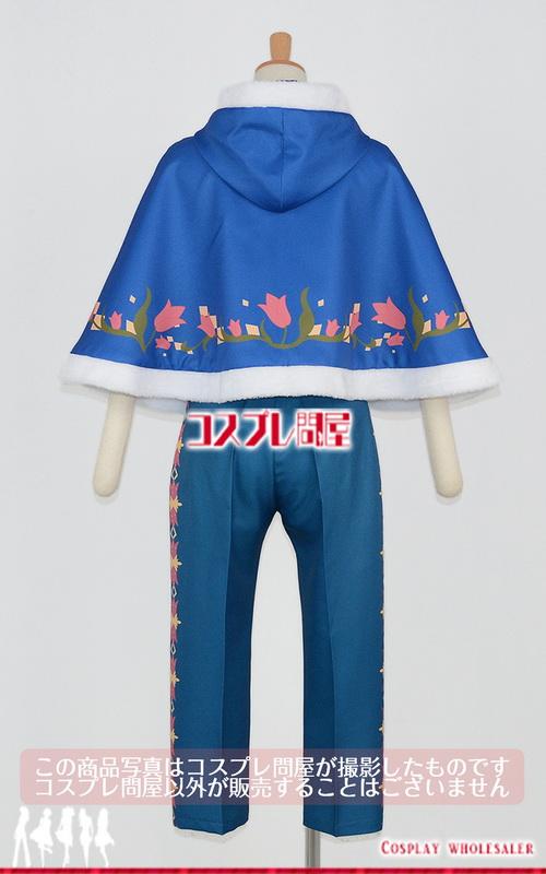 アイドリッシュセブン(IDOLiSH7・アイナナ) 和泉三月 Xmas magic コスプレ衣装 フルオーダー [2894]