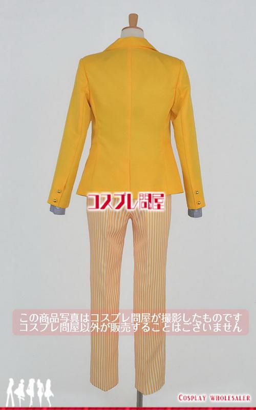 あんさんぶるスターズ!(あんスタ) 遊木真 ARIA表紙 コスプレ衣装 フルオーダー [2933]