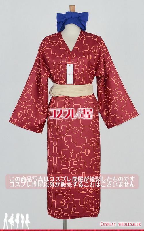 ゴールデンカムイ インカラマッ コスプレ衣装 フルオーダー [2920]