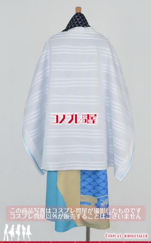 アイドリッシュセブン(IDOLiSH7・アイナナ) 大神万理 和装 コスプレ衣装 フルオーダー [2983]