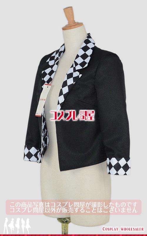 初音ミク Project DIVA Arcade 鏡音レン Phantom Thief ジャケットのみ コスプレ衣装 フルオーダー [2987]