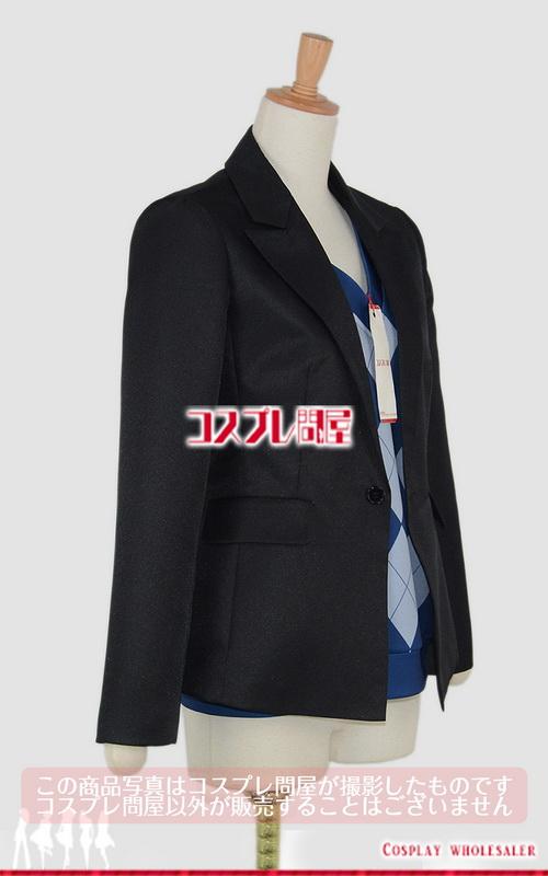 名探偵コナン 安室透 ちびっとクリアファイルコレクション コスプレ衣装 フルオーダー [2934]