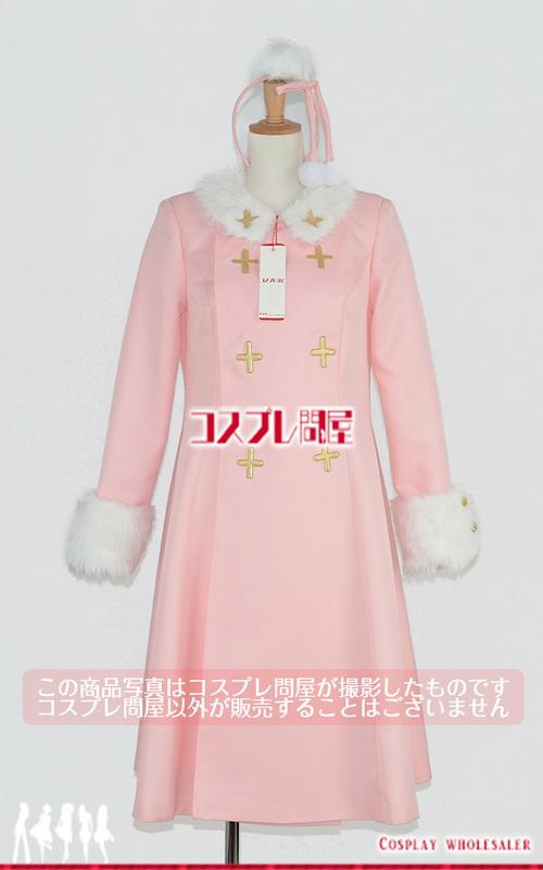 Axis Powers ヘタリア にょたりあ ロシア娘 通常衣装 コスプレ衣装 フルオーダー [1028]