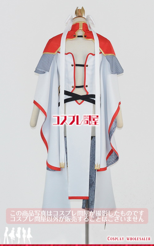 Fate/Grand Order(フェイトグランドオーダー・FGO・Fate go) マルタ 第二段階 フルセット コスプレ衣装 フルオーダー [2899]