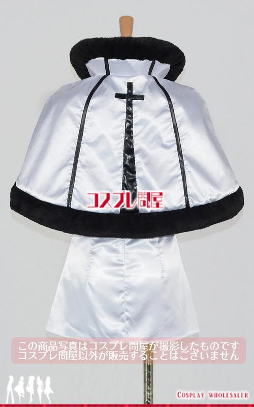 ドラッグオンドラグーン3(DOD) ワン 靴下付き コスプレ衣装 フルオーダー [3044]