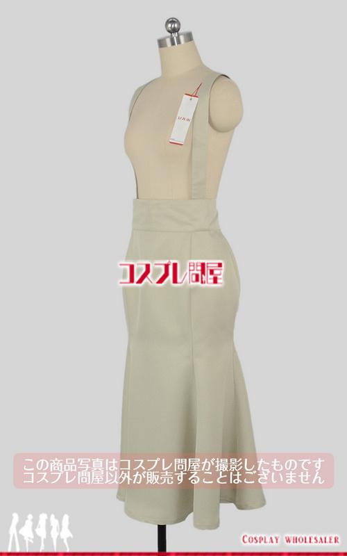 ヒプノシスマイク(ヒプマイ) 碧棺合歓 スカートのみ コスプレ衣装 フルオーダー [3163]