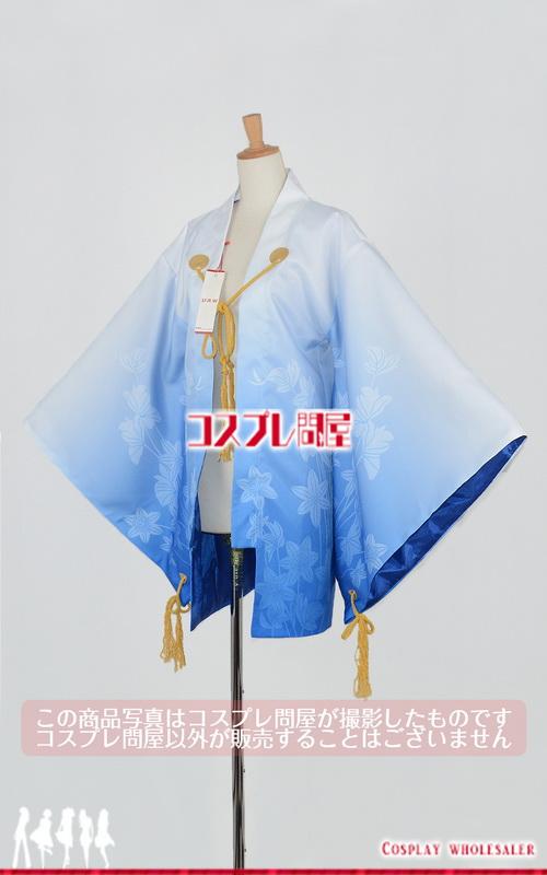 幽玄ロマンチカ ウタシロ 羽織のみ 裏地付き コスプレ衣装 フルオーダー [3102]