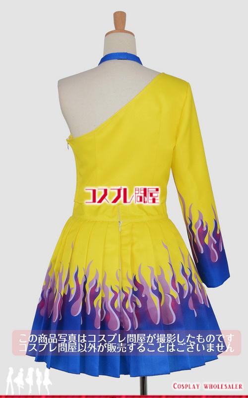 西野カナ 10周年全国ツアー 裏地付き レプリカ衣装 フルオーダー [3063]