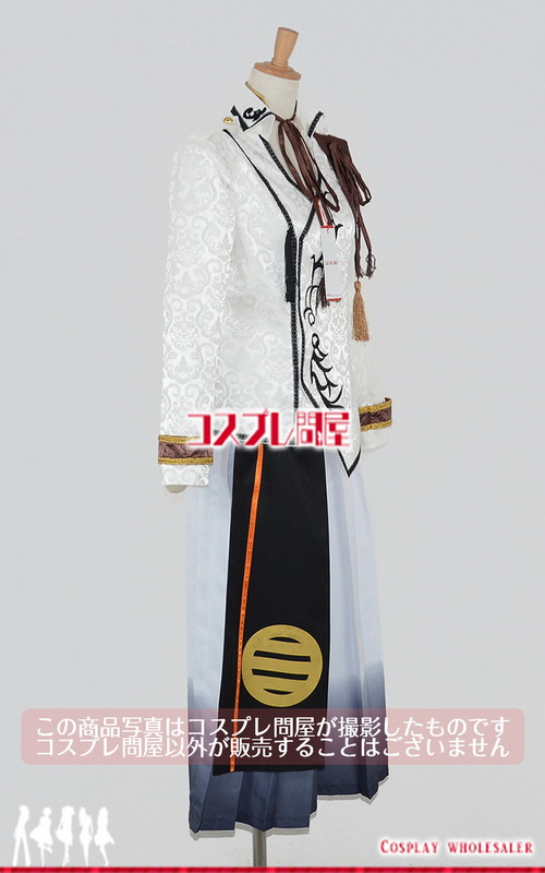刀剣乱舞(とうらぶ) 長曽祢虎徹 ミュージカル in 厳島神社 レプリカ衣装 フルオーダー [3035]