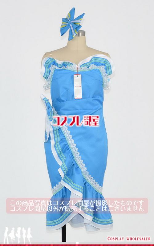 東京ディズニーシー(TDS) イースター・イン・ニューヨーク クラリス レプリカ衣装 フルオーダー [2858]