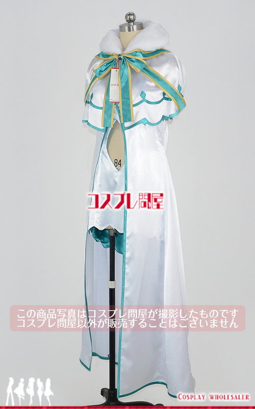 Fate/Grand Order(フェイトグランドオーダー・FGO・Fate go) ジャンヌ・ダルク(水着) 第三段階 コスプレ衣装 フルオーダー [2893]